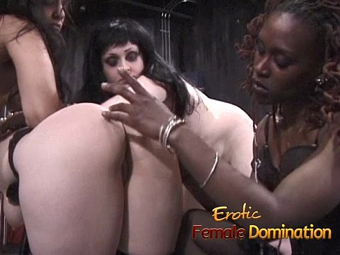 Black Slave White Mistress