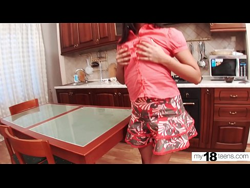 Wife cheating caught on hidden cam