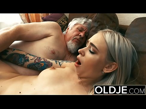 Old Man Big Dick Young Girl