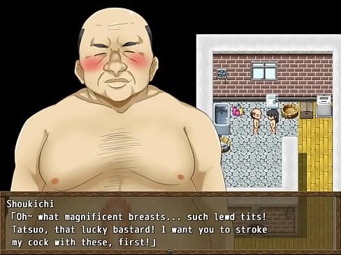 Minako English Hentai Game 7