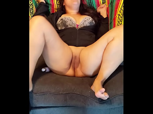 MexxxicanRose Latina Pussy Squirt and Fucked