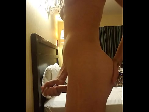 Solo Stroke Play with TS Karissa Kay of LA- Up Close and Personal