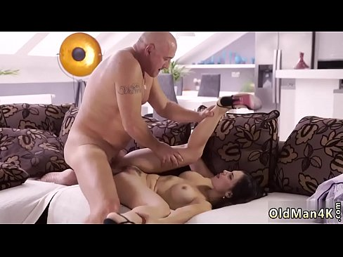 Big Natural Tits Teen Old Man