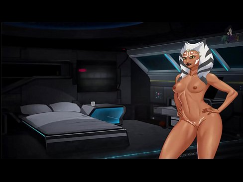 Star Wars Orange Trainer Part 47 cosplay bang hot xxx alien girls sith