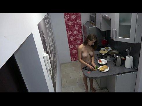 Hot nude model pics