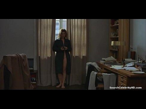 Lena Endre in Faithless 2000