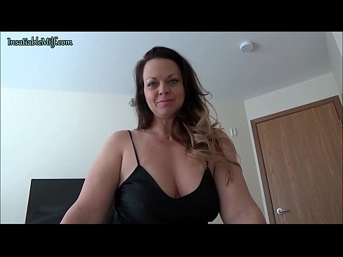You Are Perfect by Diane Andrews MILF Taboo POV Sex