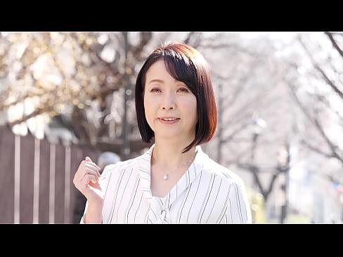 初撮り五十路妻ドキュメント 和泉亮子