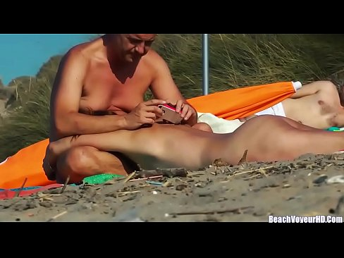 Sexy Nudist females Tanning Naked Beach Voyeur HD Video Hidden Spycam