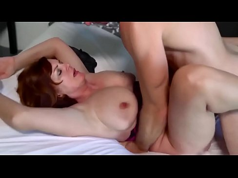 Mom Mother Old Creampie