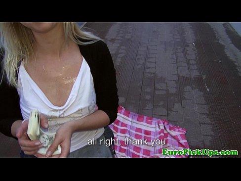 Euro amateur tasting cum for cash