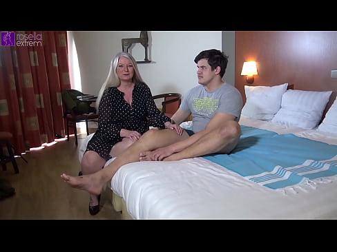 18year young cock fucked my milf holes, Bareback, in a hotel!