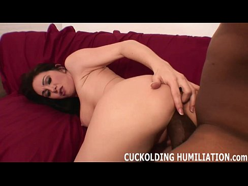 fuck me with that big black cock