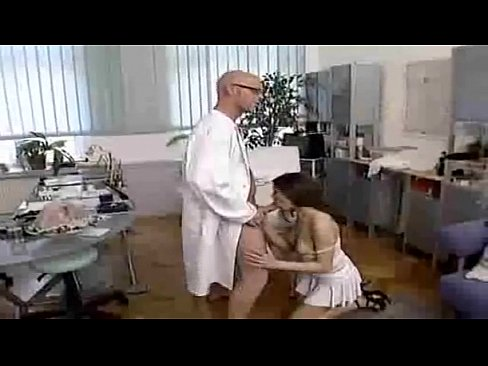 German Doctor Fucks Patient