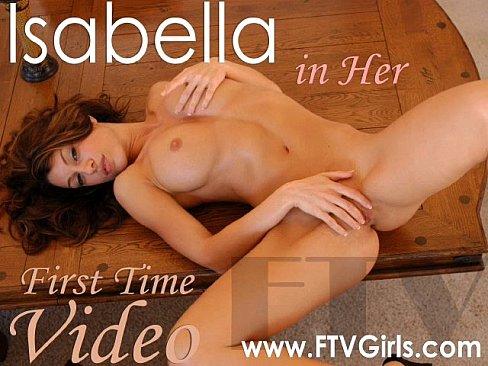 Ashley kahsaklahwee nackt Isabella Camille Orgasmus