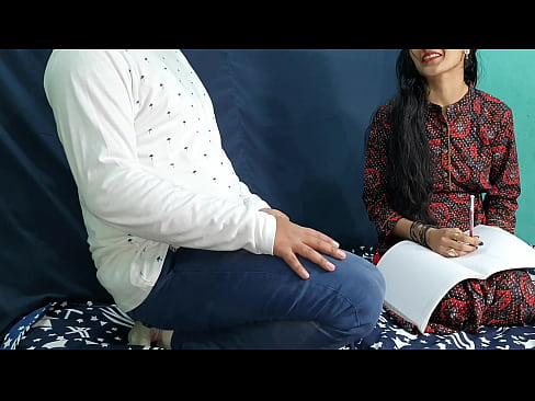Best ever xxx doggystyle by Indian teacher with clear hindi voice