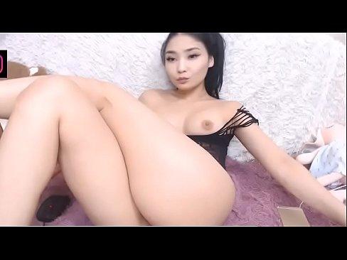 Asian Girl Webcam Masturbation