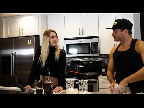 Ep 13 Cooking for Pornstars