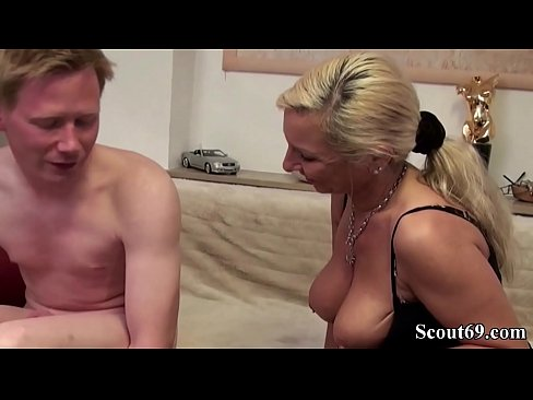 Riesen penis porn