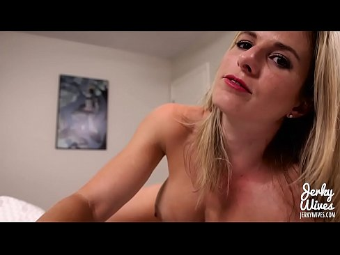 Neglected Step Mom wants my Young Cock - Cory Chase