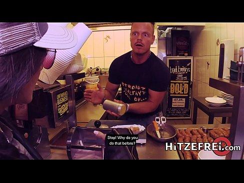 cover video hitzefrei lullu  gun gets herself a real germa lf a real germa lf a real german