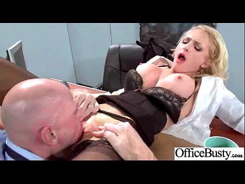 Office Girl (alix lynx) With Bigtits Get Hard Style Sex mov-01