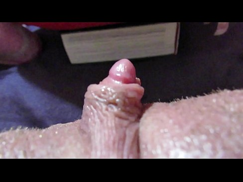 Extreme close up Big clit pussy squirting orgasm clitoris torturing masturbation