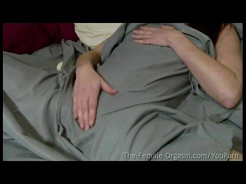 Real Female Anal Orgasm
