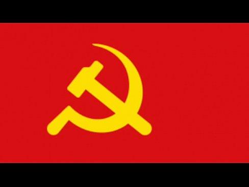 Široká je moje vlasti - sovětská pochodní píseň