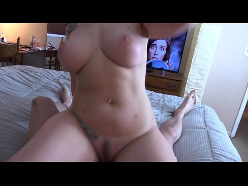 Blackmailing My Stripper Step Mom Part 4 - Mom Creampie