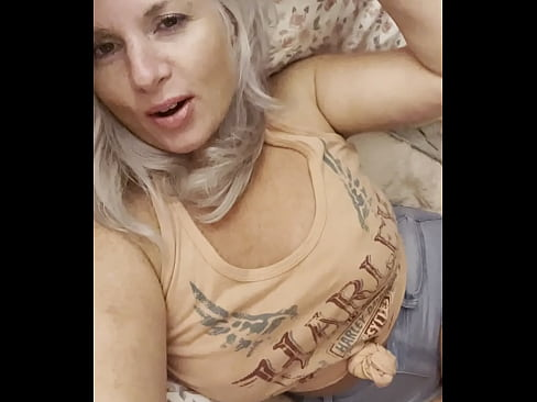 Curvy MILF Rosie: Fuck Your Mom On A MotorCycle Seducing You