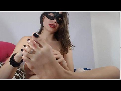 Porno lesben dildo
