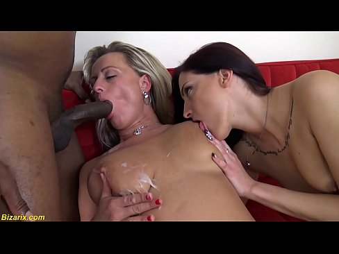brutal interracial family fisting therapy
