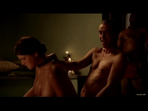 Brandt nackt ann leslie Lesley