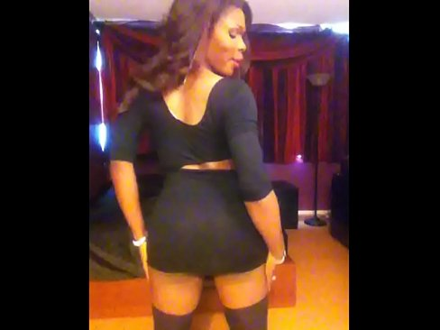 Gabrielle Love - @ErycaCane : A DANCE FOR YOU