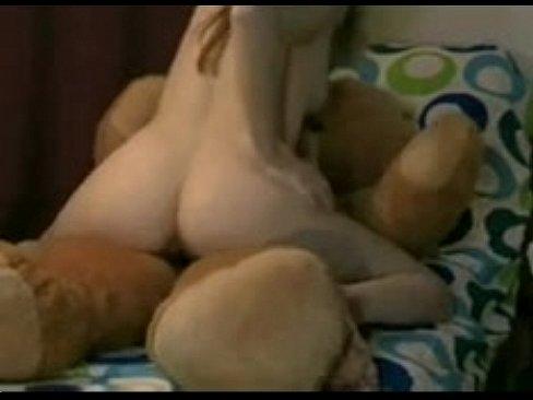 cover video hot teen fucks  strapon teddy bear ear ear ear