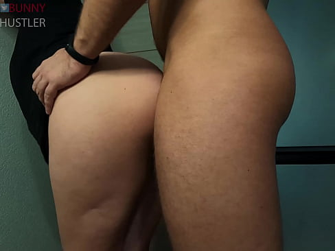 standing anal for big ass