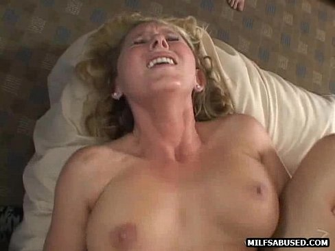 A Hot Blonde Milf Is Watched Get Fucked By A Big Cock Xvideos Com