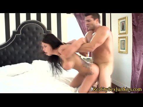 Doggystyle Pornstar Spunk