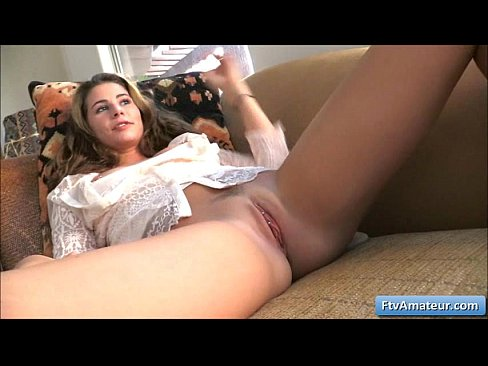First time video girls