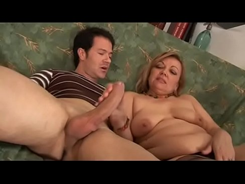 cumming on strangers