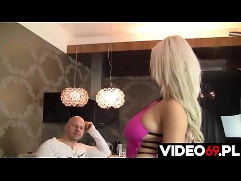 Polskie porno - Nasz nowy pomysł na zaliczanie lasek to fejkowa agencja modelek