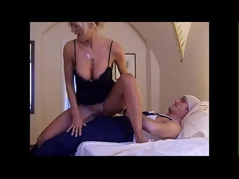 wet hot cock