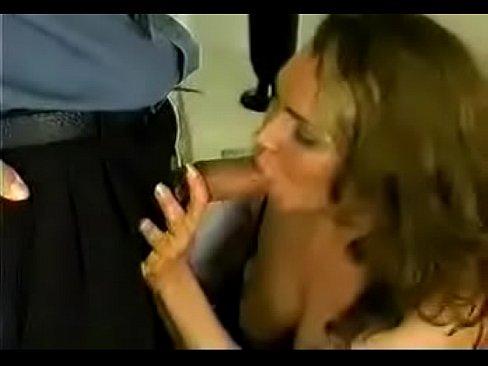 Wonderfull ORNELIA fucked by older man