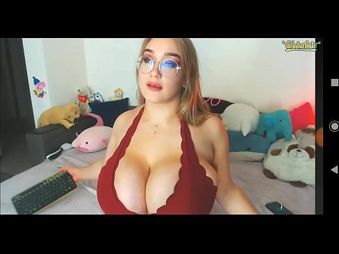 Porn clips Girls big tits sex