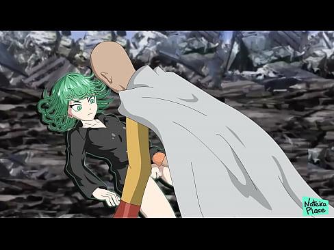 One Punch Man: Tatsumaki Parody xxx