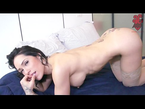 Mexican Lucky dude name Spiff fucks colombian Hottie in a CASTING FT Johanna Gonzalez