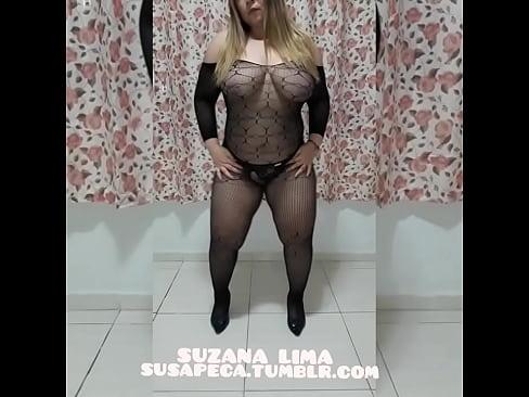 Sapeca BBw - Suzana Lima