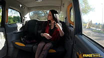 Fake Taxi Heavily Tattooed Politicians Daughter Loves a Big Cock inside her