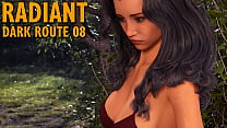 RADIANT: DARK ROUTE #08 • Waking up to a big, j...